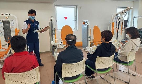 講座の特徴